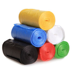 High Quality PE/PP/HDPE Black Masterbatch for Blow Film Bags with Good Price pictures & photos