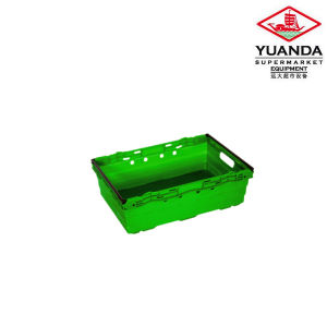 Hot Sale Display Vegetable Basket pictures & photos