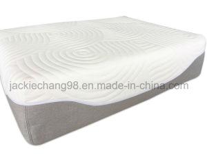 Encasement Mattress Pad -White Goods Sf01MP016 pictures & photos