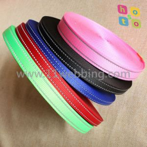 High Strength Polyester Webbing Belt for Dog Leash pictures & photos
