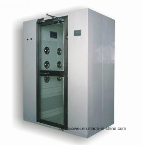 Stainless Steel Air Shower for Food Industry pictures & photos