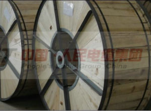 1/0 Bare Aluminum Conductor Steel Reinforced ACSR Conductor pictures & photos