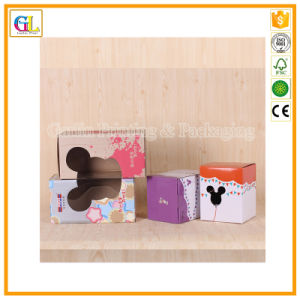 Custom Currugated Paper Box for Children Toys Pacaking pictures & photos