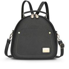 Spring Small Women Backpack for Teenage Girls School Bag (BDMC026) pictures & photos