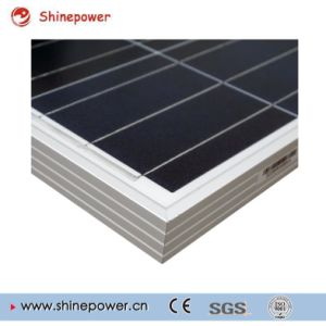 30W Poly Solar Module /Solar Panel for Solar System Use. pictures & photos