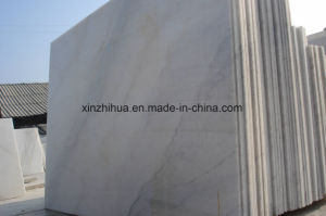 China Chiva White Marble Slab for Tile/Countrer Top/Kitchen Top pictures & photos