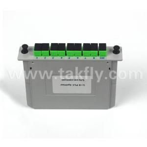 1X8 Sc/Upc Sc/APC Lgx Box PLC Splitter Cassette pictures & photos