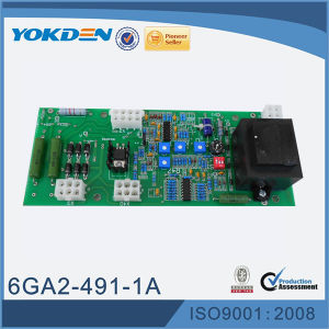 6GA2-491-1A Generator Automatic Voltage Regulator AVR pictures & photos