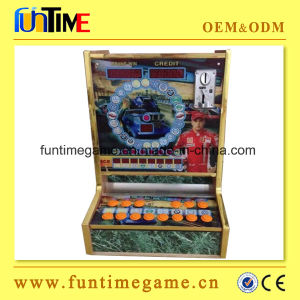 Coin Operated Gambling Machine pictures & photos