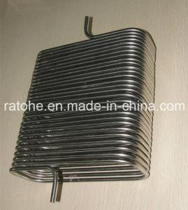 ISO Certification Water Air Heat Exchanger