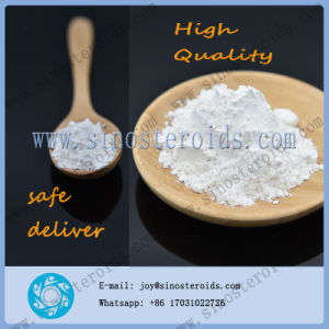 Flibanserin CAS 167933-07-5 Sex Steroid Hormones for Sexual Desire Disorder pictures & photos