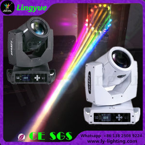 7r Sharpy Beautiful Gobo 230W Beam Moving Head Stage Lighting pictures & photos