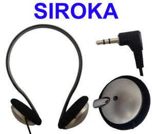 Stero Headphone Earphone for Sports pictures & photos