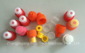 Flip Top Closure Bottle Cap Rotary Closing Assembly Machine Assembling Machine pictures & photos