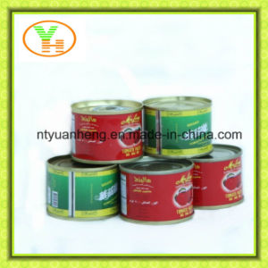 Concentrated Tomato Paste 28 30 pictures & photos