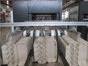2017 Automatic High Quality Egg Carton Machine (EC5400) pictures & photos