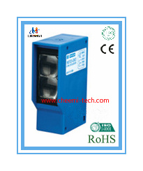 Through-Beam Type 10m Sensing Range DC AC No Photoelectric Sensor Switch pictures & photos