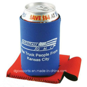 Neoprene Can Cooler for Promotion /Cooler Bag pictures & photos