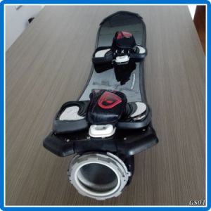 China Gather Sport Carbon Fiber Water Flying Hoverboard pictures & photos