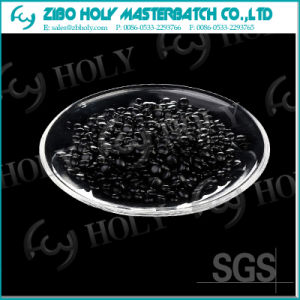 Hot Sale HDPE/LDPE/LLDPE Carbon Black Masterbatch