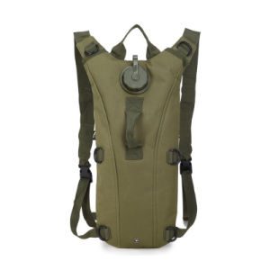 Small Outdoor Tactical Backpack Army Backpack pictures & photos