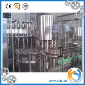 Automatic Beverage Bottling Carbonated Filling Machine pictures & photos