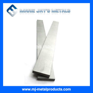 Tungsten Carbide Strips Cemented Carbide Strips pictures & photos