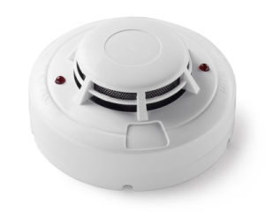 Conventional Photoelectric Heat Alarm pictures & photos