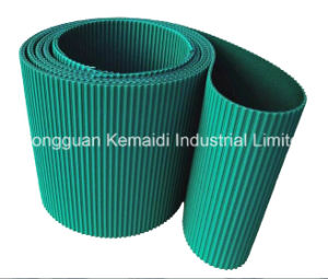 Special PU Timing Belt Endless with Cleats pictures & photos