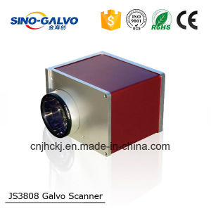 High Power Js3808 Laser Scan Head for Laser Engraving/Cutting pictures & photos