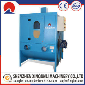 Environmental Type 2.2kw Mixing Container Machinery for Doll Cotton pictures & photos