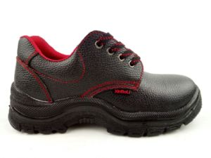 Hot Selling PU Safety Shoe pictures & photos