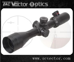 Vector Optics Sentinel Sniper Riflescope W/ Illuminated MP Reticle Shooting Scope for Hunting Supply 4-16X50 / 6-24X50 / 8-32X50 / 10-40X50 pictures & photos