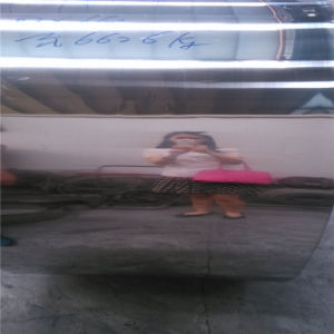 304 4FT*8FT Stainless Steel Mirror Sheet pictures & photos