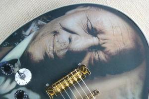 Hanhai Music/335 Electric Guitar (BBKING Head model commemorative) pictures & photos