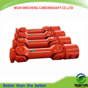 Professional Manufacturing High Performance SWC Cardan Shaft for Steel and Iron Plant pictures & photos