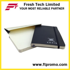 Promotional Notebook Gift with Logo Designed pictures & photos