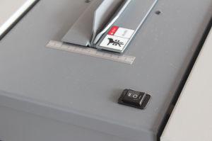 (WD-60DA3) Automatic Perfect Glue Binder Glue Binding Machine pictures & photos
