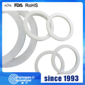 Teflon Spacer/PTFE Gasket pictures & photos