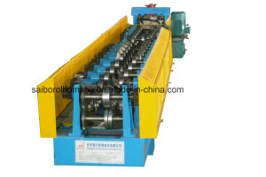 C&Z Purlin Interchangeable Roll Forming Machine pictures & photos