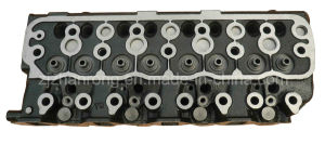 Cylinder Head for Mitsubishi 4D34 pictures & photos