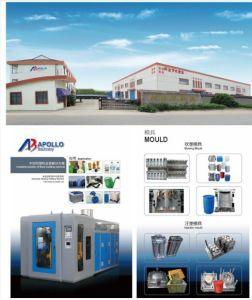 Oil Plastic Bottles Chemical Cans Tank Blow Molding Machine Ablb65 pictures & photos