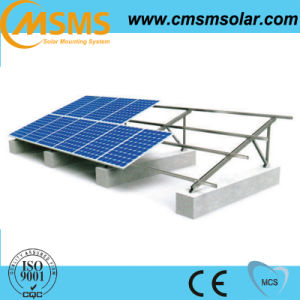 Solar Panel Pole Mounting System Ground pictures & photos