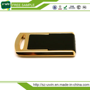 8GB Mini Metal Rotating USB Flash Disk Drive pictures & photos
