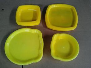 Plastic Injection Commodity Plate Mould