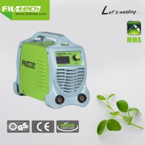 New Design IGBT Inverter MMA Welder with Ce (IGBT-120L/140L/160L/180L/200L)