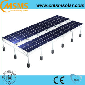 Ground Mounted Solar Panels Foundation pictures & photos