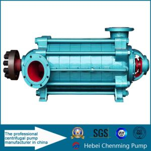 High Pressure Multistage Centrifugal Pump with Ss304 Impeller pictures & photos
