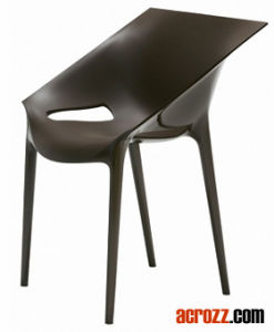 Modern Designer Stackable Dining Chair pictures & photos