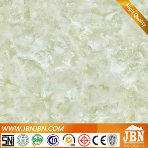 Glazed Full Polished Marble Look Glossy Porcelain Floor Tile (JM63006D) pictures & photos